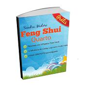 Feng Shui Quarto e-book